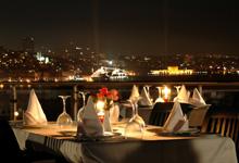 Restaurant Aussicht