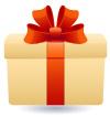 Geschenkidee zu Weihnachten, Geburtstag - Karten zu einem Musical-Dinner schenken