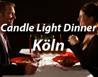 candle light dinner in k ln angebots bersicht. Black Bedroom Furniture Sets. Home Design Ideas