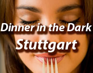 Dinner in the Dark in Stuttgart