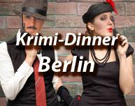 Krimi-Dinner in Berlin