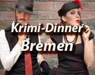 Krimi-Dinner in Bremen