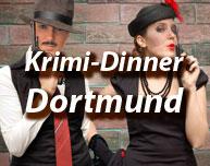 Krimi-Dinner in Dortmund