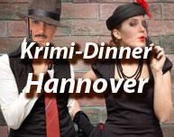 Krimi-Dinner in Hannover