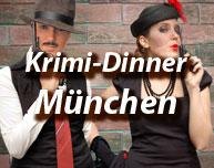 Krimi-Dinner in München