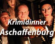 Krimidinner in Aschaffenburg
