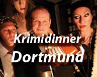Krimidinner in Dortmund