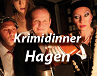 Krimidinner in Hagen