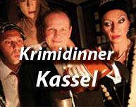 Krimidinner in Kassel