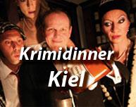 Krimidinner in Kiel