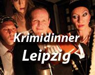 Krimidinner in Leipzig