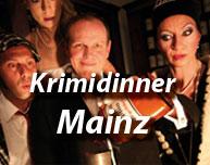 Krimidinner in Mainz