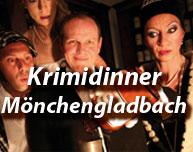 Krimidinner in Mönchengladbach