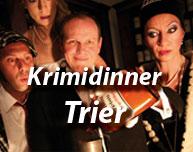 Krimidinner in Trier