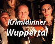 Krimidinner in Wuppertal