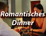 Romantisches Dinner