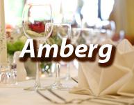 Dinner in Amberg