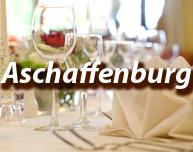 Dinner in Aschaffenburg