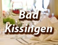Dinner in Bad Kissingen