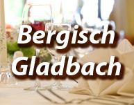 Dinner in Bergisch Gladbach
