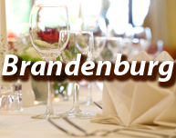Dinner in Brandenburg