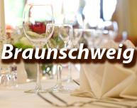 Dinner in Braunschweig