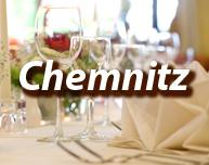 Dinner in Chemnitz