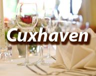 Dinner in Cuxhaven