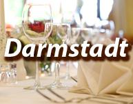 Dinner in Darmstadt