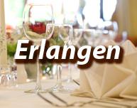 Dinner in Erlangen