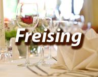 Dinner in Freising