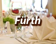 Dinner in Fürth