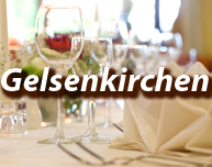 Dinner in Gelsenkirchen