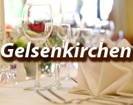 Dinner in Gelsenkirchen