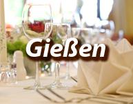 Dinner in Gießen