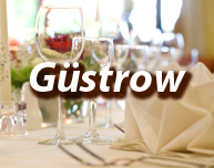 Dinner in Güstrow