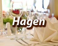 Dinner in Hagen