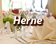 Dinner in Herne