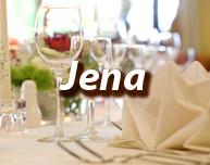 Dinner in Jena
