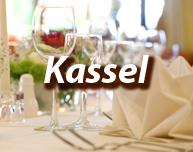 Dinner in Kassel