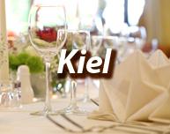 Dinner in Kiel
