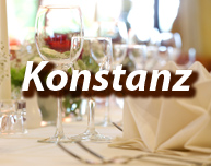 Dinner in Konstanz