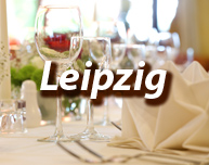 Dinner in Leipzig