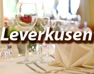 Dinner in Leverkusen