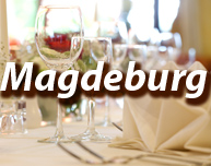 Dinner in Magdeburg