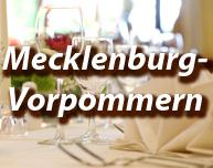 Dinner in Mecklenburg-Vorpommern