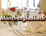Dinner in Mönchengladbach