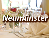 Dinner in Neumünster