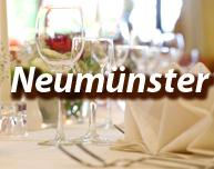 Dinner in Neumünster
