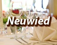 Dinner in Neuwied
